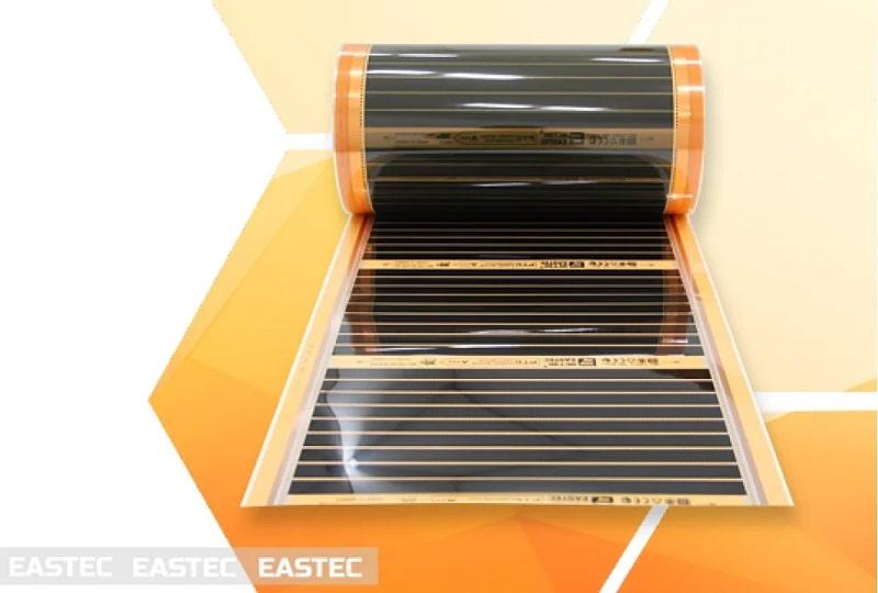 Купить теплый пол инфракрасный Eastec