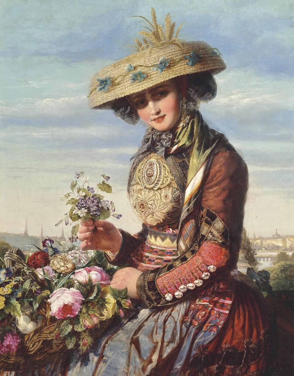 2014_CSK_05123_0054_000attributed_to_paul_de_longpre_a_flower_girl_from_lyon123538.jpg