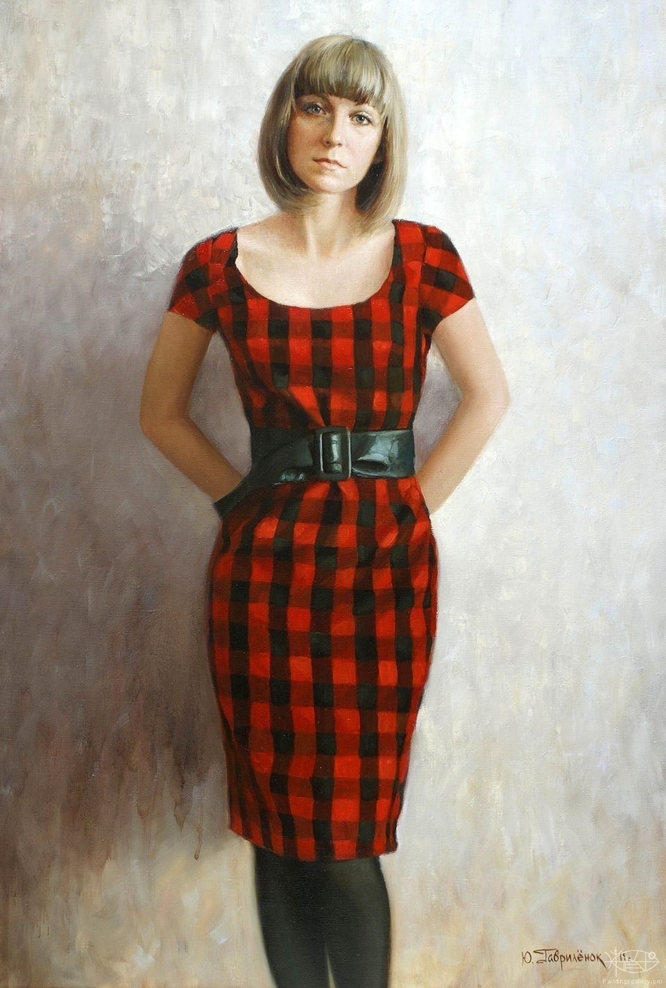 www.PaintingsGallery.pro_Gavrilenok_Yuriy_Anastasiya_large_222662.jpg