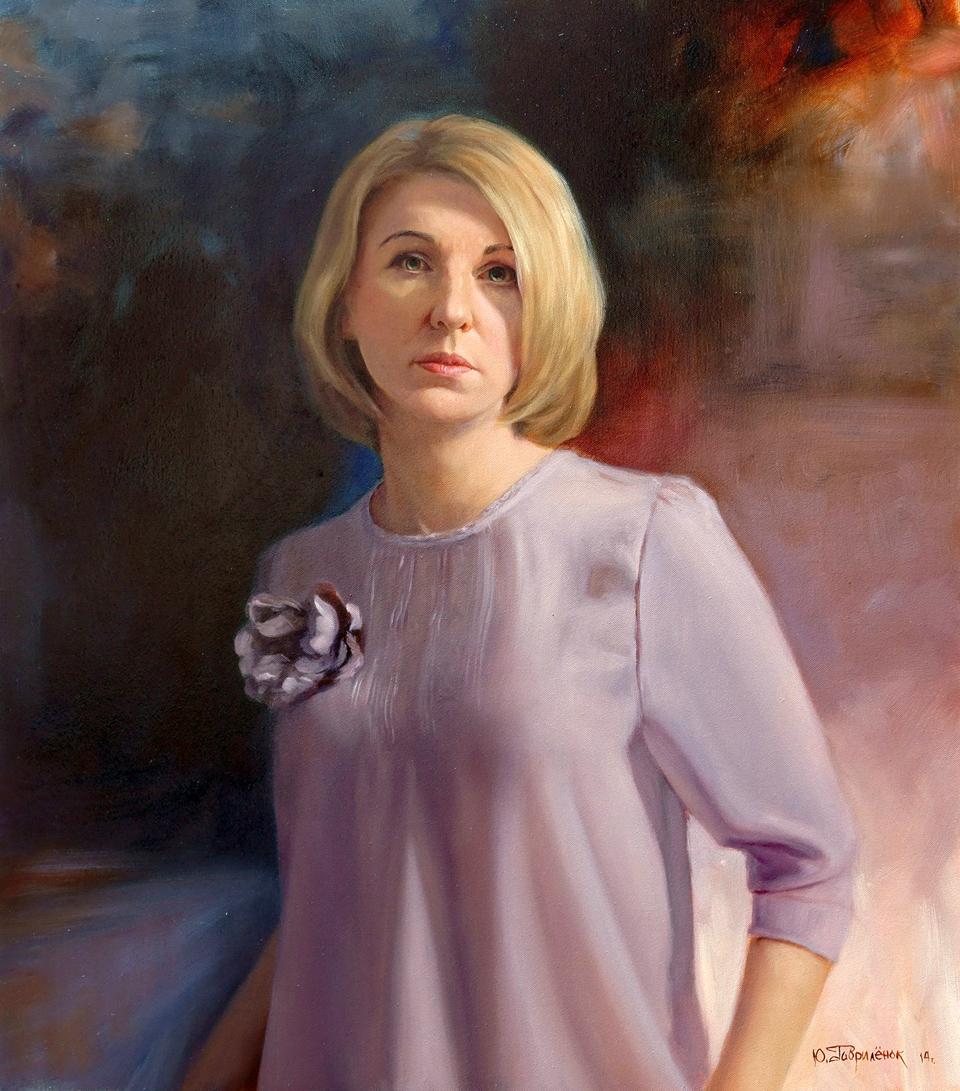 www.PaintingsGallery.pro_Gavrilenok_Yuriy_Lady_In_Lavender_large_232106.jpg