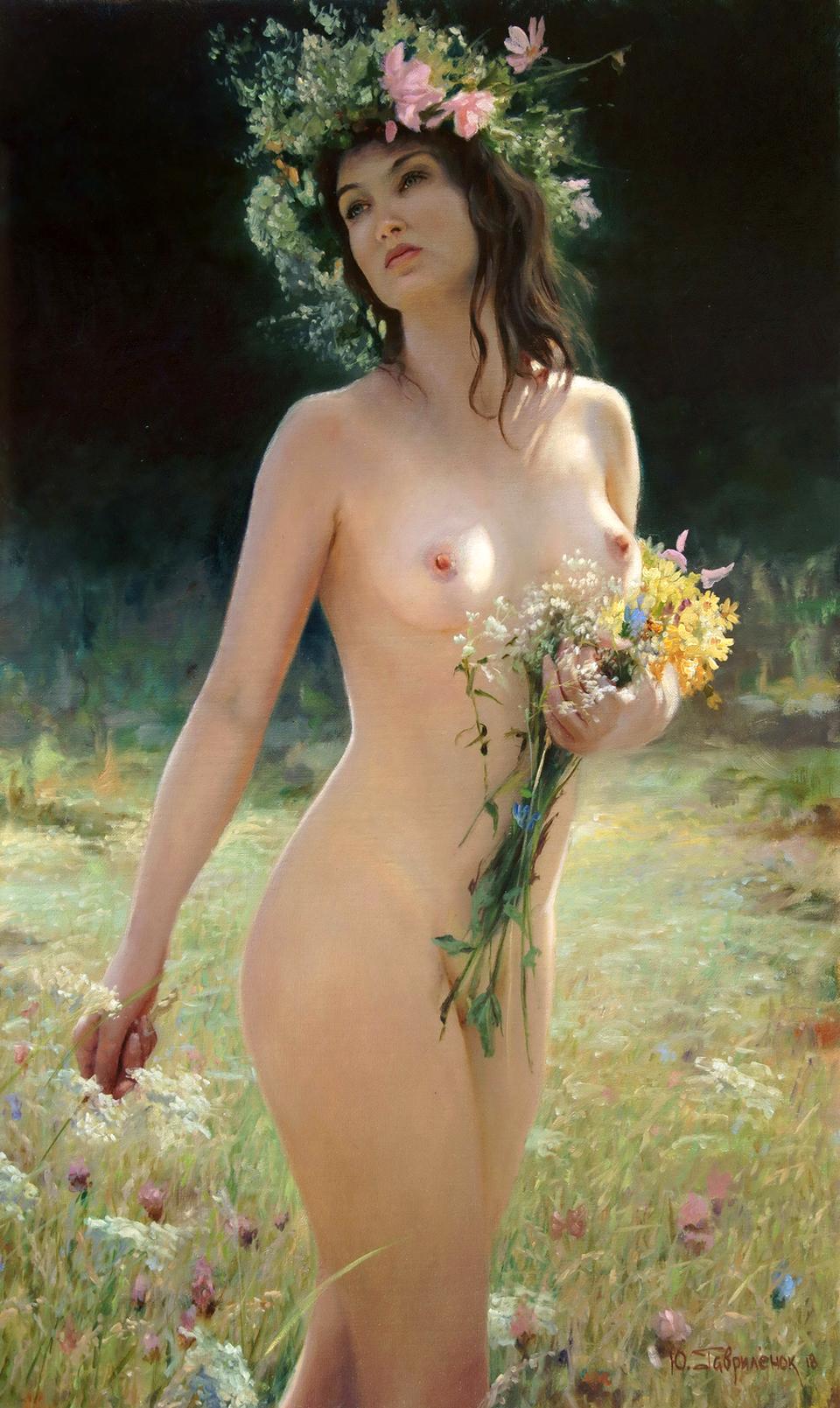 www.PaintingsGallery.pro_Gavrilenok_Yuriy_The_First_Day_Of_Summer_large_264193.jpg
