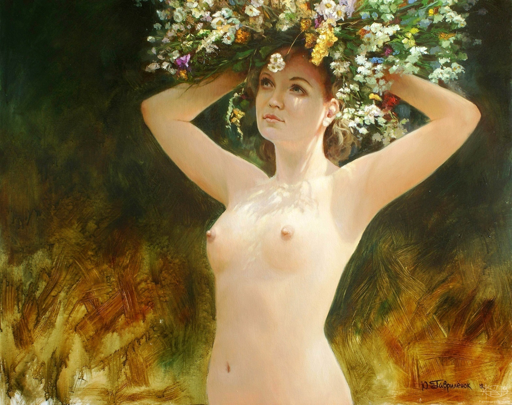 www.PaintingsGallery.pro_Gavrilenok_Yuriy_Wildflowers_large_222976.jpg