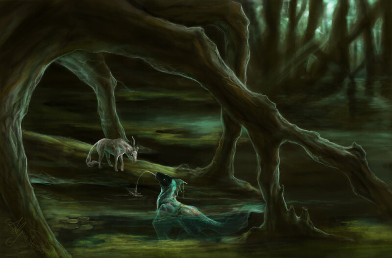 the_unicorn_and_the_kelpie_by_leashe-d417rni.jpg