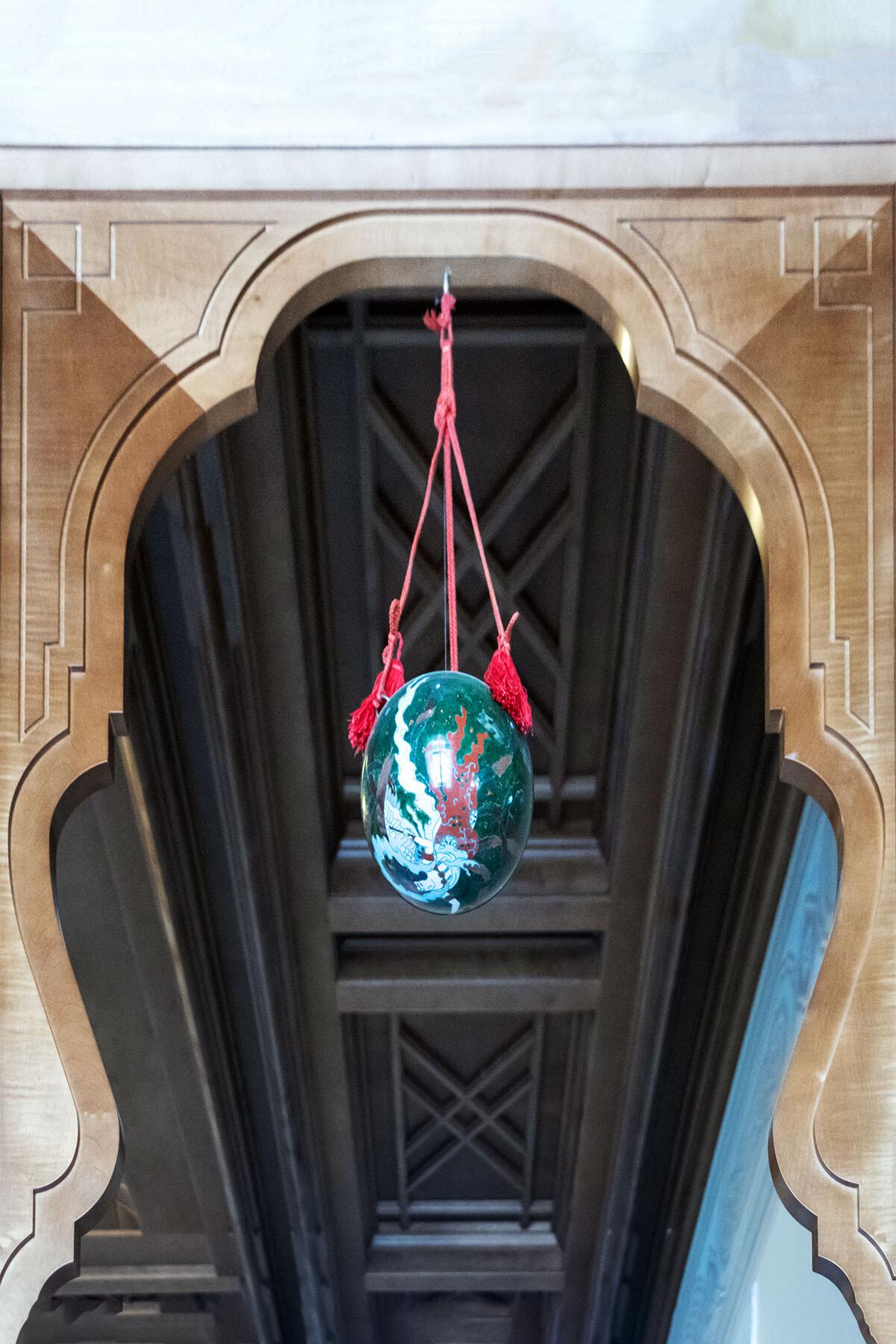 Мавританская уборная (Бассейная) Николая II в Александровском дворце IMG_0465.jpg